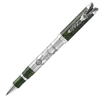 Goat 2015 Rollerball, Silver