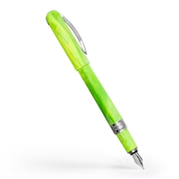 Breeze Lime Fountain Pen