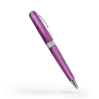Breeze Plum Ballpoint