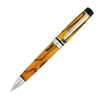 Ballpoint - Tiger Eye Swirl