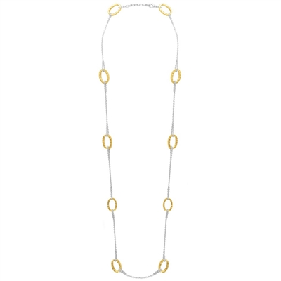 Eleanore Long Necklace