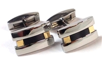 STAINESS STEEL CUFF LINKS