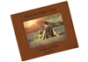 "5"" x 7"" Rawhide  Picture Frame"