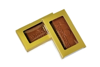Aviles Milk Chocolate 1oz Bar (31% Cocoa)