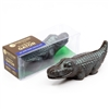 Florida Gator Solid Dark Chocolate 3.75oz