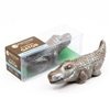 Florida Gator Milk Chocolate 3.75oz