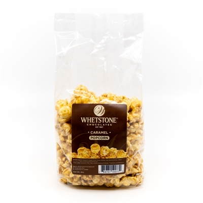 Caramel Popcorn 8oz Bag