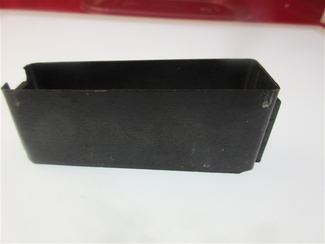 Arisaka Type 99 Magazine Box, 7.7