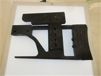 Armalite AR50 Butt Stock Assembly Used AR 50