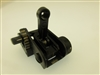 AR15 BUIS Leaf Sight. US Military Issue NSN 1005-01-484-8000, P/N 12996812.