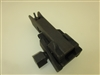 AR15 Mangonel  Flip Up Sight. Used, Excellent Condition