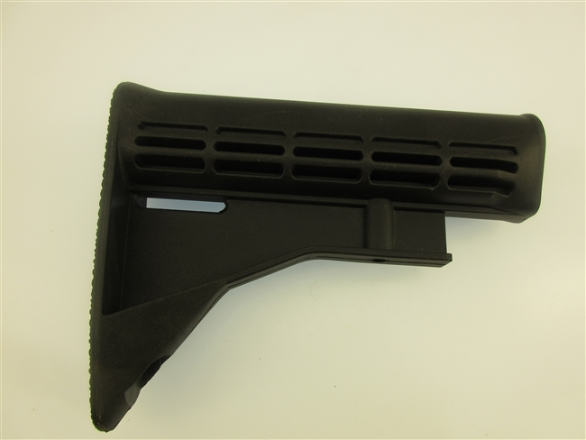 AR15 Buttstock, Collapsable, Stripped