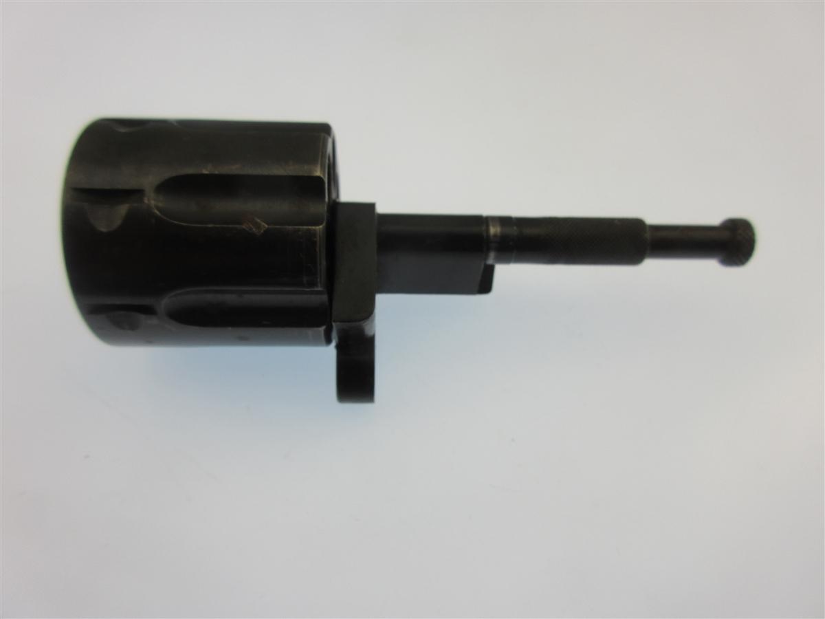 Arminius HW3 HW5T HW7T 32 S&W Cylinder & Crane Assembly
