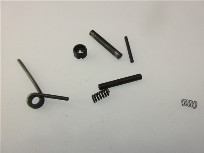 Arminius HW38 Small Parts Assortment