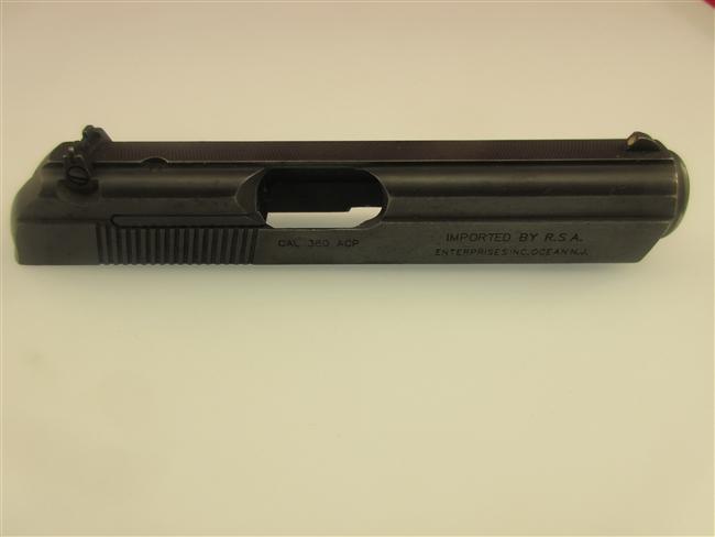 Bersa Model 644 Firing Pin & Spring
