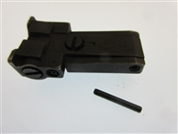 Browning Buckmark Rear sight Assembly