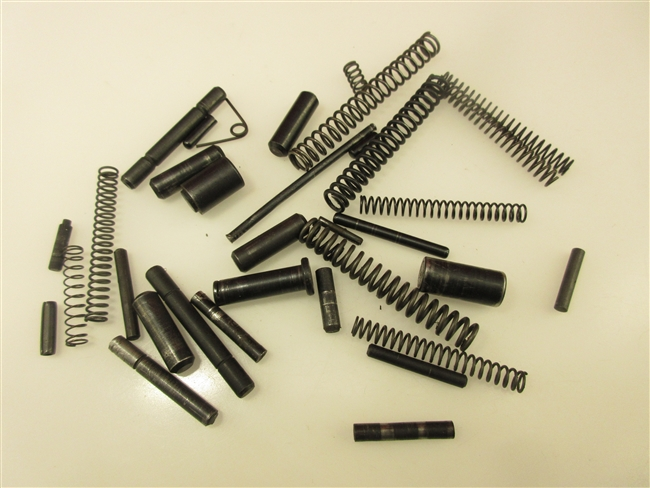 Benelli Parts Assortment, Nova, M1, Super 90