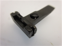 Colt King Cobra AA Anaconda MM Rear Sight Assembly Squared Blade