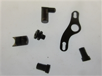 Colt Detective Special Small Parts Assortment