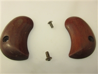 Davis Derringer DM22 Wood Grips & Screws