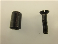 Enfield NO 1 MKlll Protector Nut & Screw