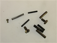 FIE Titan E25 Small Parts Assortment