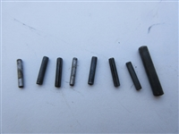 FI Industries Survival Takedown 410 / 22 Over Under Assorted Pins,Used.