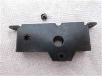 Ithaca X5 Lightning 22 LR Trigger Plate & Bushings ...Used