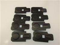 AK47 Magazine Floor Plates  , 8 Each