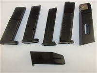 Pellet Gun Magazine Lot 6 Pc.