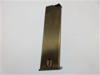 Ruger P85,P85 MKII 15 Round Stainless 9MM Magazine..Used