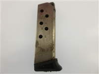 Walther PPK 6 Rd. Magazine, .380  