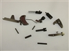 American  Arms .25 Auto Small Parts Assortment
