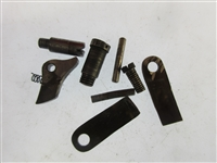 Eastern Arms Top Break Small Parts Assortment