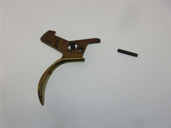Baikal IZH 43 Bounty Hunter Trigger, Left