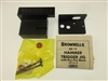 Brownell's AR15 Trigger Jig W/ Hammer Block