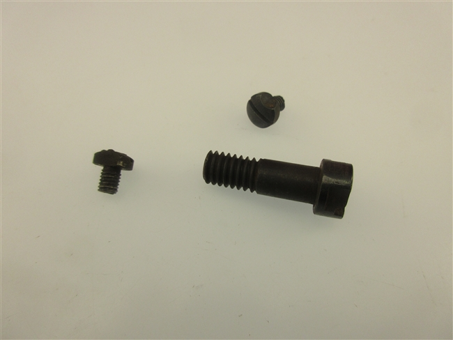 1905 Turkish Mauser Guard Screw & Lock Screws
