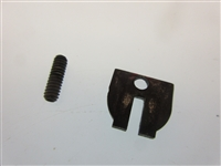 Phoenix Arms HP22 HP25 Rear Plate & Screw