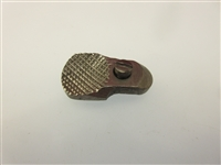 Rossi 971 Thumbpiece, Stainless