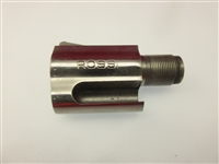 Rossi 462 Barrel, .357 Polished Stainless
