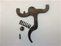 Remington Model 514 Trigger With Spring & Pin