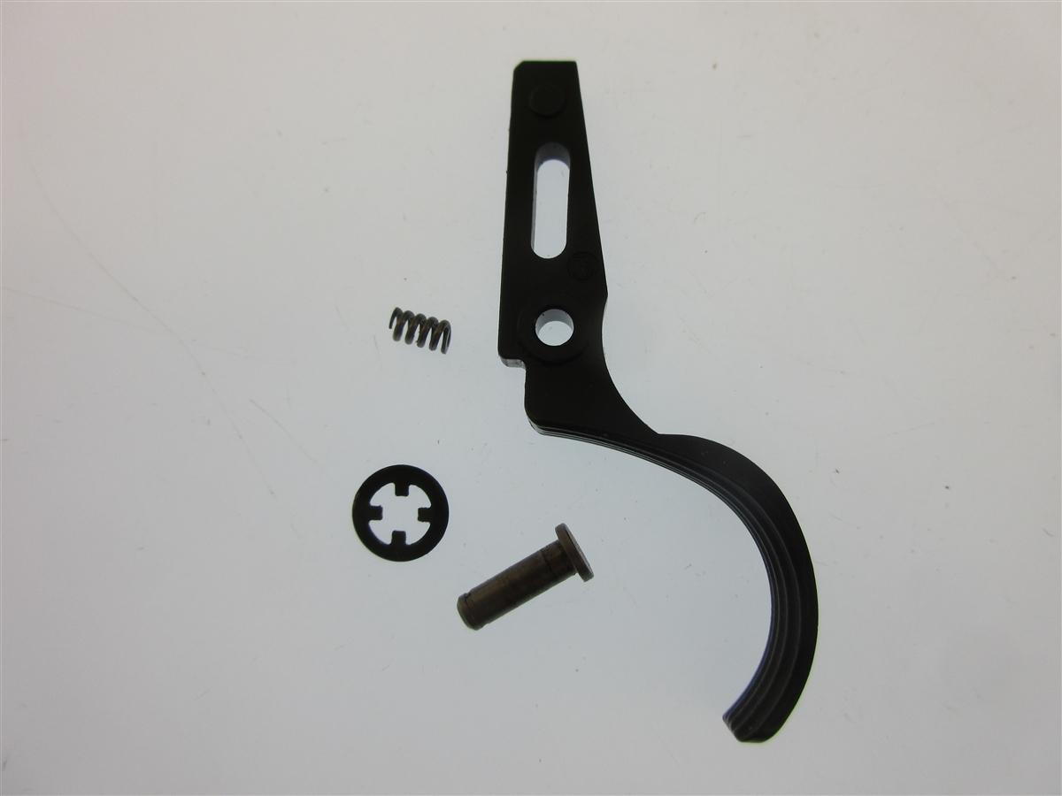 Remington 710 770 Blued Trigger W/Pin & Spring