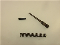 Ruger LCP Firing Pin & Spring