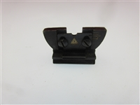 Ruger 10/22 Rear Sight