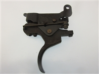 Savage 110E Trigger And Bracket