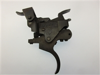 Savage Model 110 Trigger Assembly