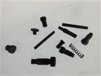 Smith & Wesson K-22 Small Parts Assortment