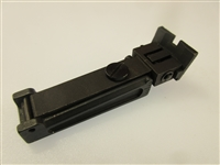 Thompson Center Contender Rear Sight Assembly