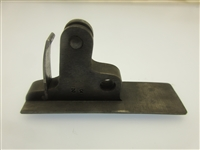 Waffenfabrik Swiss Vetterli Model 1878 81 M78 M81 41 Rimfire Floorplate W/ Lifter Spring & Screw