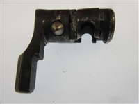 Walther P38 Safety Catch